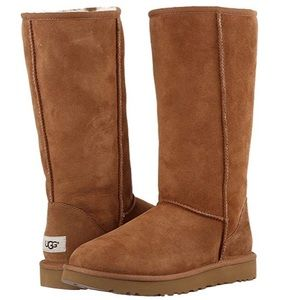 Ugg Classic Tall Boot, Chestnut color